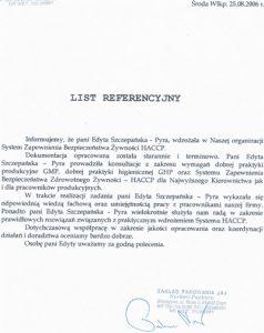 2006.08.25 - Zakład pakowania Jaj Norbert Pachura z Błociszewa