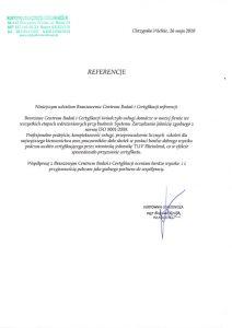 2010.05.26 - Hurtownia Ogrodnicza Bogdan Królik z Chrzypska Wielkiego