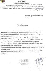 2012.01.23 - Agro-Biznes z Gorzowa Wielkopolskiego