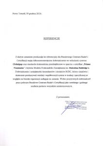 2013.12.09 - Firma Manyś