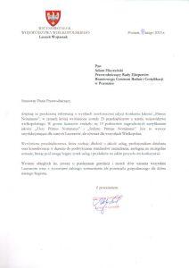 2015.02.18 - Referencje Marszalek Wielkopolski